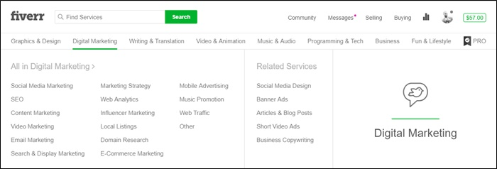 Fiverr Review - Fiverr Virtual Assistant Ratings and Reviews