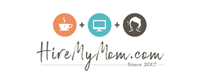 hire my mom review