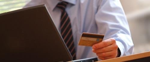 virtual assistant credit card