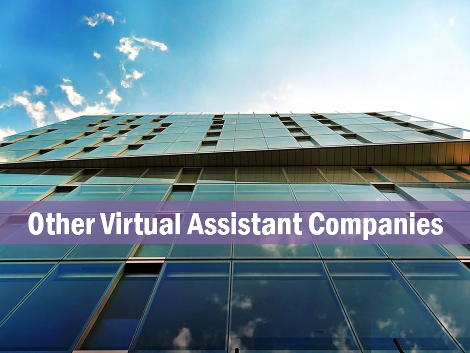 100+ Other Virtual Assistant Companies to Consider — or Not