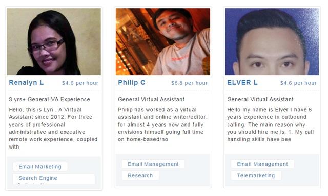 virtual valley virtual assistants