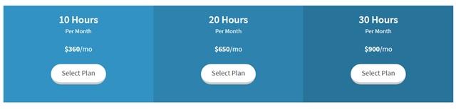 longer days pricing