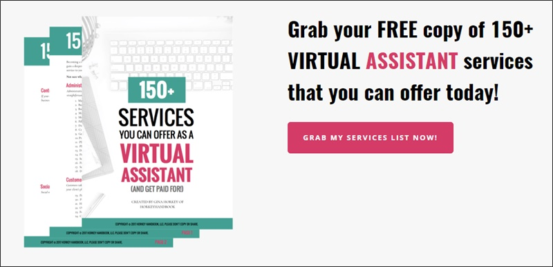 How To Become A Virtual Assistant Earn 40 Per Hour