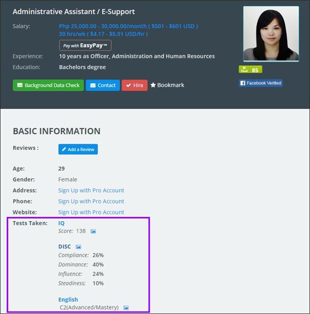 Upwork Vs Onlinejobs Ph Virtual Assistant Reviews