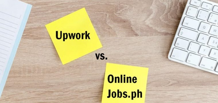 Upwork vs. OnlineJobs.ph