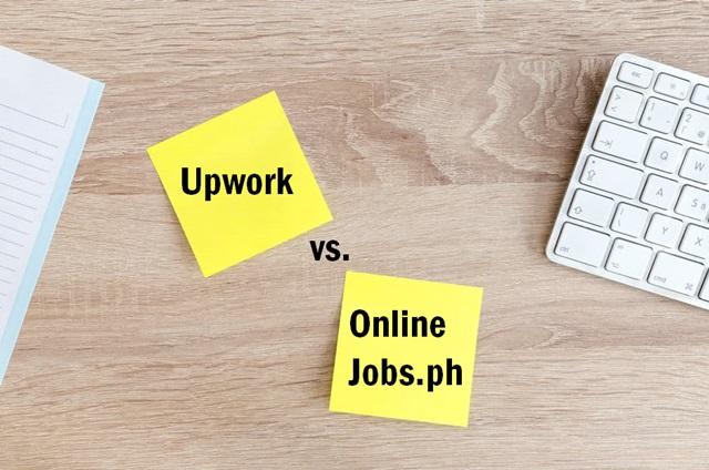 Upwork vs  OnlineJobs ph - Virtual Assistant Reviews
