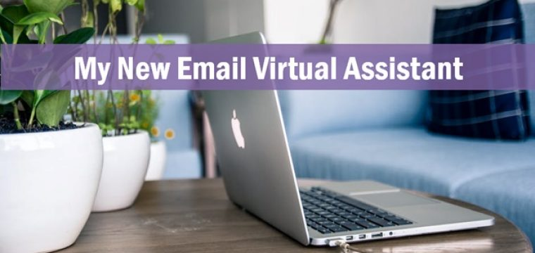 My New Email Virtual Assistant