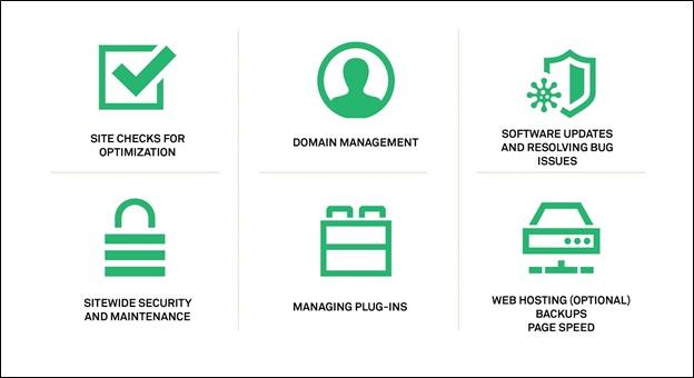 belay webmaster services