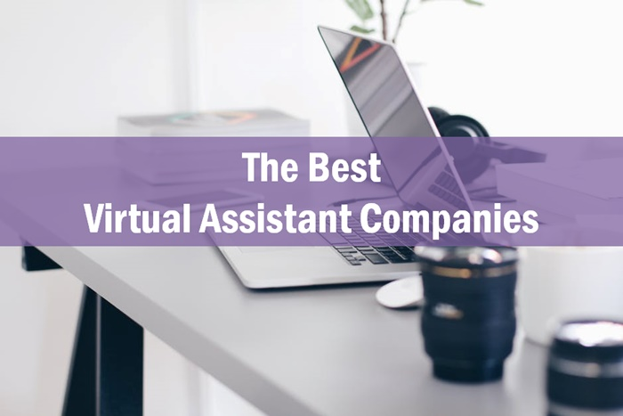 virtual assistant companies list