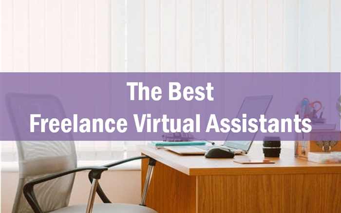 best freelance virtual assistants