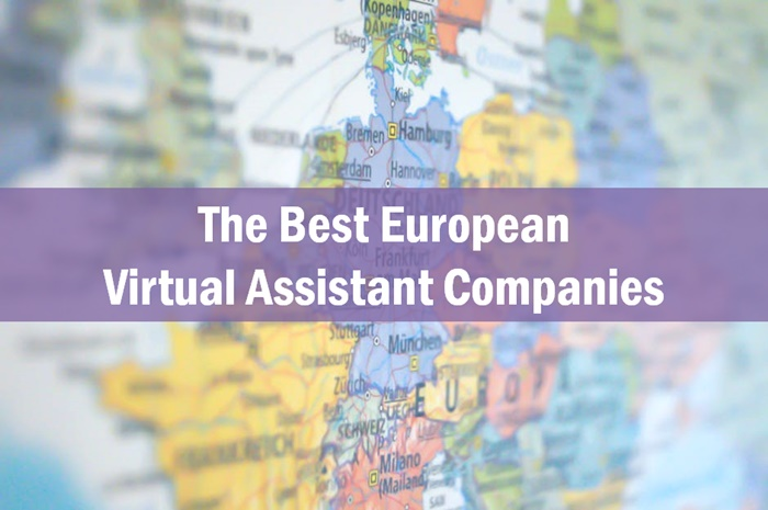 The Best Europe and UK Virtual Assistants - As Voted by Real