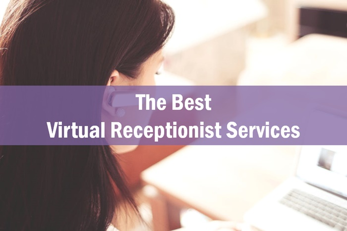 best virtual receptionist services