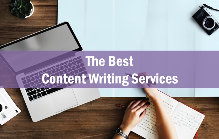 the best content writing services