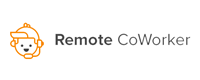 remote coworker review